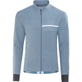 Shimano Transit Fleece Jersey Men aegean blue